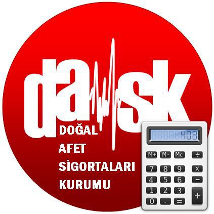 Calculez le Premium de DASK